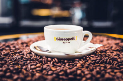 Giuseppetti Kaffee
